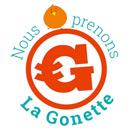 Nous prenons la Gonette