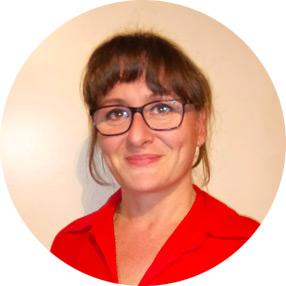 Valérie Jacquier, Sophrologue à Lyon